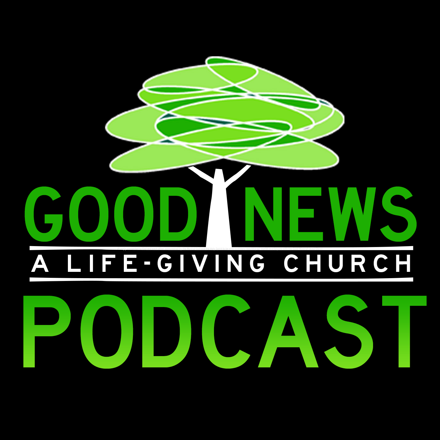 Good News Church Podcast