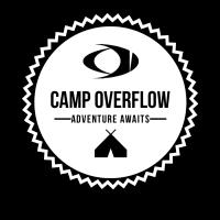 Camp Overflow Logo